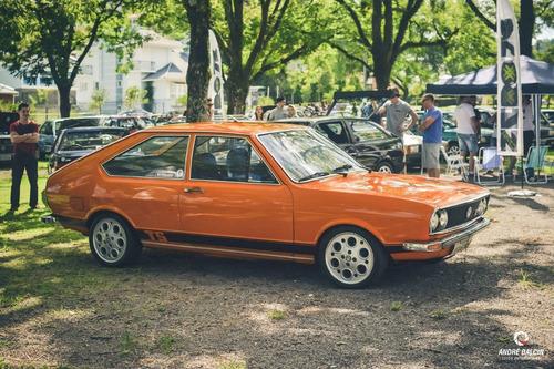 volkswagen passat ts 1976/1977