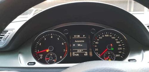 volkswagen passat turbo 2.0 fsi(tiptronic) 4p   2015