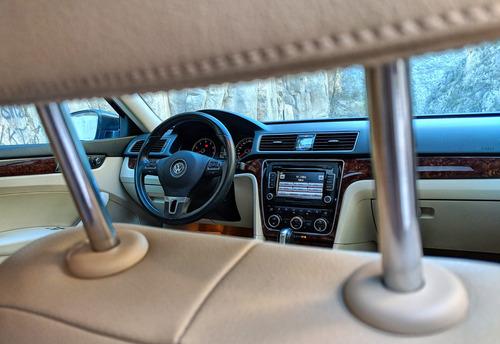 volkswagen passat v6 3.6 dsg royalmotors