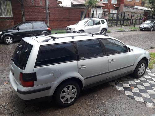 volkswagen passat variant 1.8 1998