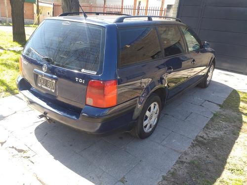 volkswagen passat variant 1.9 i 1998