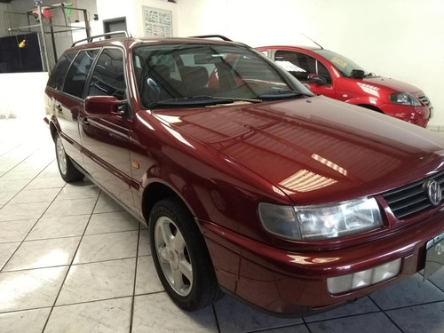 volkswagen passat variant 2.0 1996