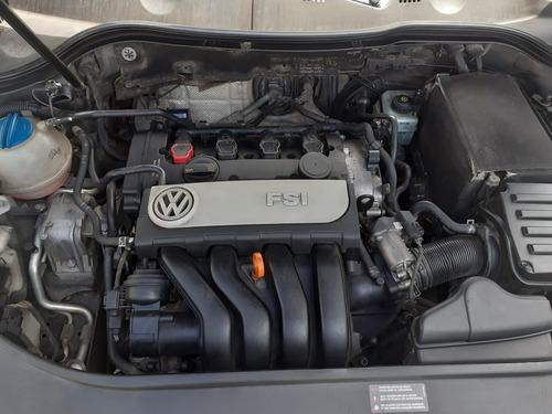 volkswagen passat variant 2.0 i luxury 2008