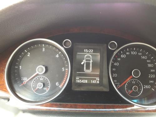 volkswagen passat variant 2.0 tdi advance 2010 cuero