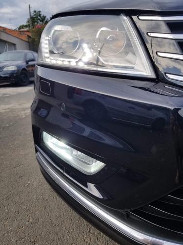 volkswagen passat variant 2.0 tsi r-line 5p 2014