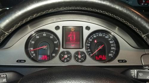 volkswagen passat variant 2007