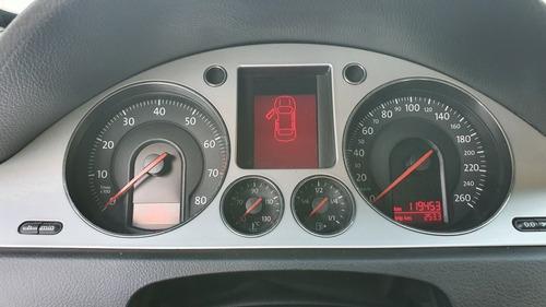 volkswagen passat variant 2009 2.0 tfsi comfortline 5p