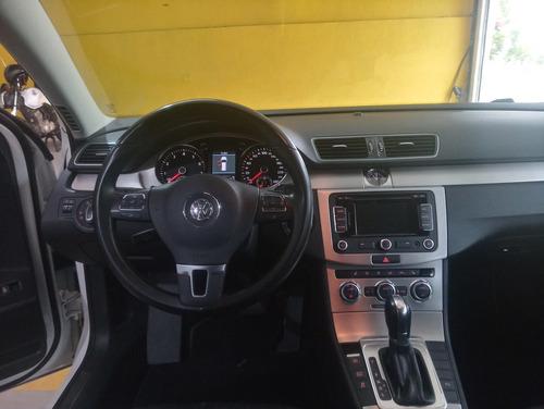 volkswagen passat variant 2013 2.0 tsi 5p