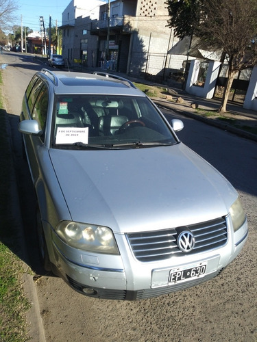 volkswagen passat variant variant