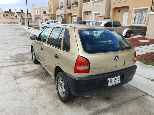 volkswagen pointer 1.6 city mt 2005
