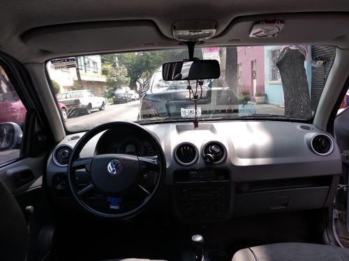 volkswagen pointer 1.6 city mt 2007
