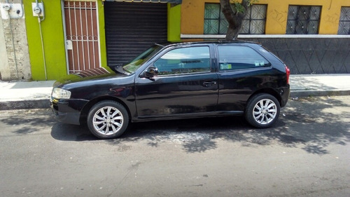 volkswagen pointer 1.6 trendline aa cd r-a mt 2008