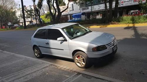 volkswagen pointer 1.8 city mt