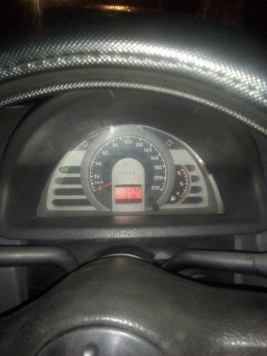 volkswagen pointer 2007