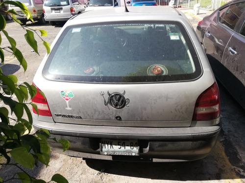 volkswagen pointer city 4 puertas