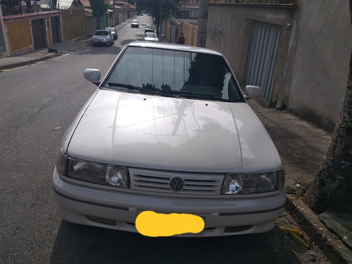 volkswagen pointer gti-2.0