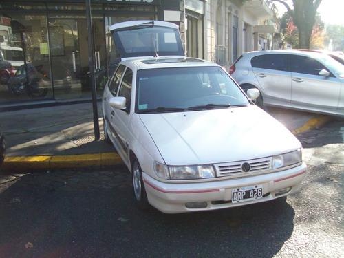 volkswagen pointer gti 5 ptas 1996