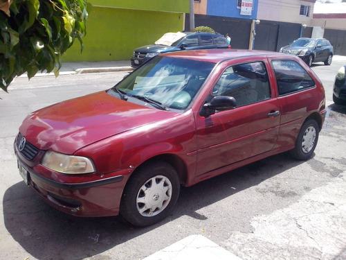 volkswagen pointer mod. 2000 , factura original