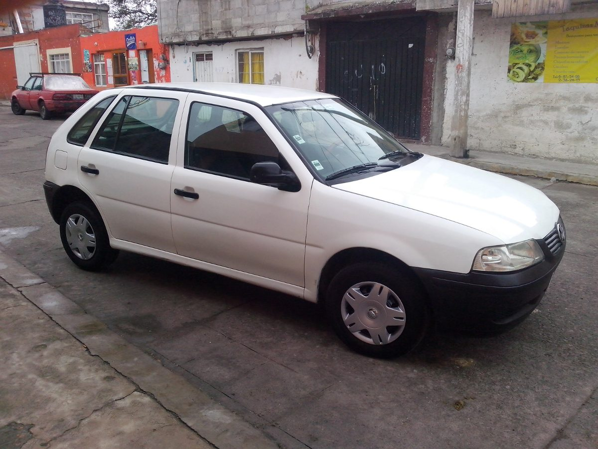 Volkswagen Pointer Mod  2004   Factura Original