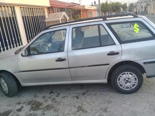 volkswagen pointer wagon 2002