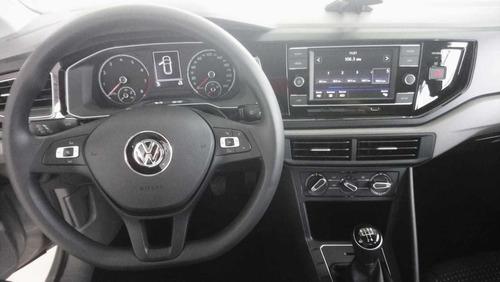 *volkswagen polo 0km 2020*$200.000 o tu usado + cuotas d....