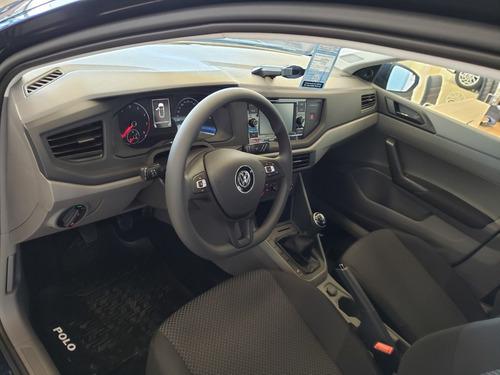 volkswagen polo 0km 2021 *  $200.000 o tu usado + cuotas n