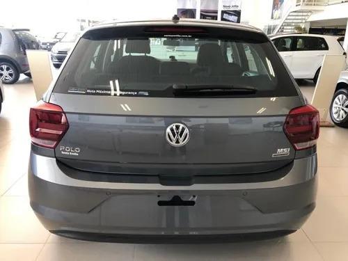 volkswagen polo 0km retira ya $38.000 y cotas $13.800 x-