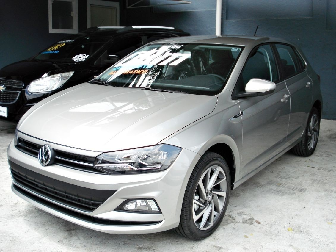8e786059b8 Volkswagen Polo 1.0 200 Tsi Highline - R  69.990 em Mercado Livre
