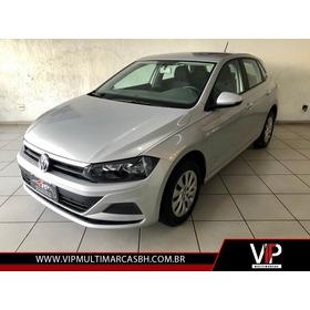 Volkswagen Polo 1.0 Flex 12v 5p Flex 2019