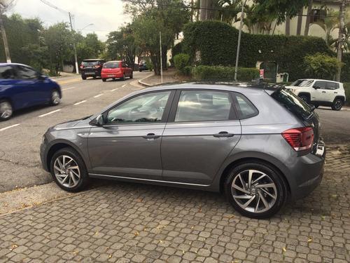 volkswagen polo 1.0 manual  okm r$ 49.799,99