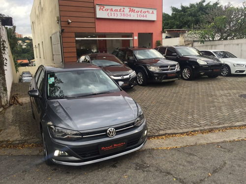 volkswagen polo 1.0 manual  okm r$ 49.799,99