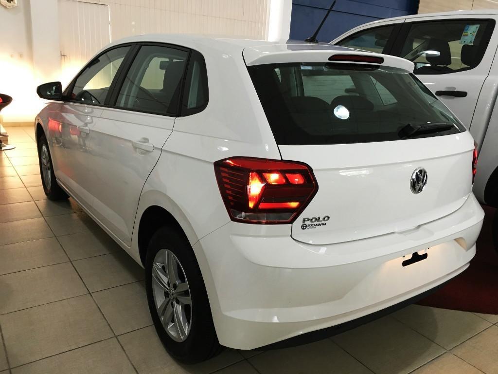 Dodge Charger Manual >> Volkswagen Polo 1.0 Mpi - R$ 54.990 em Mercado Livre
