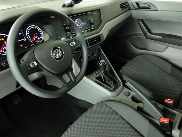 9150b5ae7b Volkswagen Polo 1.0 Mpi Total Flex Manual 2018 2019 - R  54.947 em ...