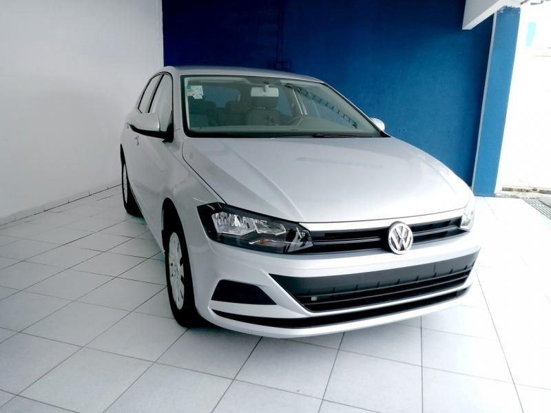 fe7ac72dfc Volkswagen Polo 1.0 Mpi Total Flex Manual 2018 2019 - R  52.360 em ...