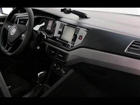 volkswagen polo 1.0 tsi comfortline 200 aut. 5p blindado