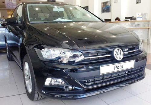volkswagen polo 1.0 tsi highline aut painel digital 2020 0km