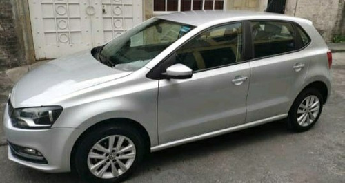 volkswagen polo 1.2 sportline tiptronic at 2017