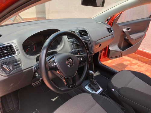 volkswagen polo 1.2 sportline tiptronic at 2018