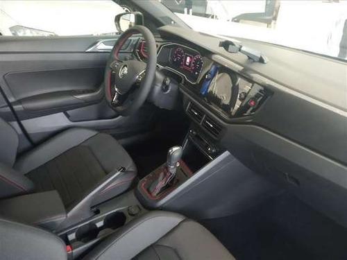 volkswagen polo 1.4 250 tsi gts automático 2020