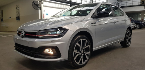 volkswagen polo 1.4 gts at 0km