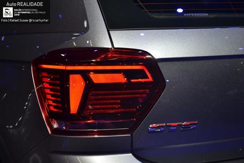 volkswagen polo 1.4tsi gts 150cv nuevo automatico at 2021 02