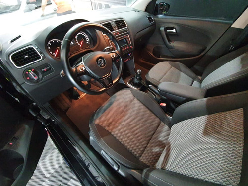 volkswagen polo 1.6 16v comfortline manual modelo 2019