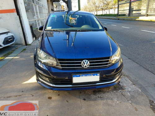 volkswagen polo 1.6 2016 full. formidable
