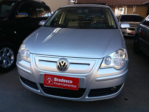 volkswagen polo 1.6 bluemotion 2011