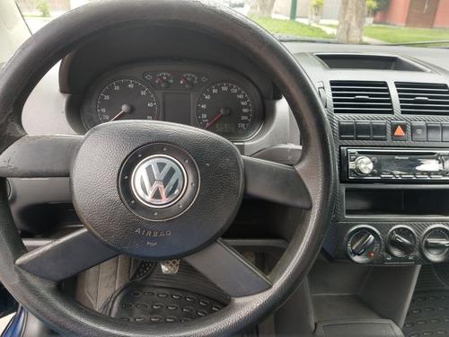 volkswagen polo 1.6 classic