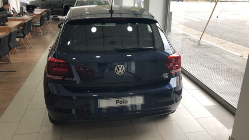volkswagen polo 1.6 comfort plus at 0km vw 2020 tiptronic 8