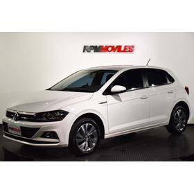 Volkswagen Polo 1.6 Comfort Plus At 5p 2018