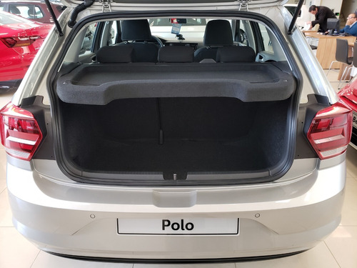 volkswagen polo 1.6 comfortline automatico 2019 0 km 2
