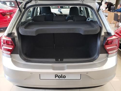 volkswagen polo 1.6 comfortline automatico 2019 0 km 3
