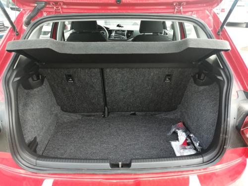 volkswagen polo 1.6  comfortline mec 2021